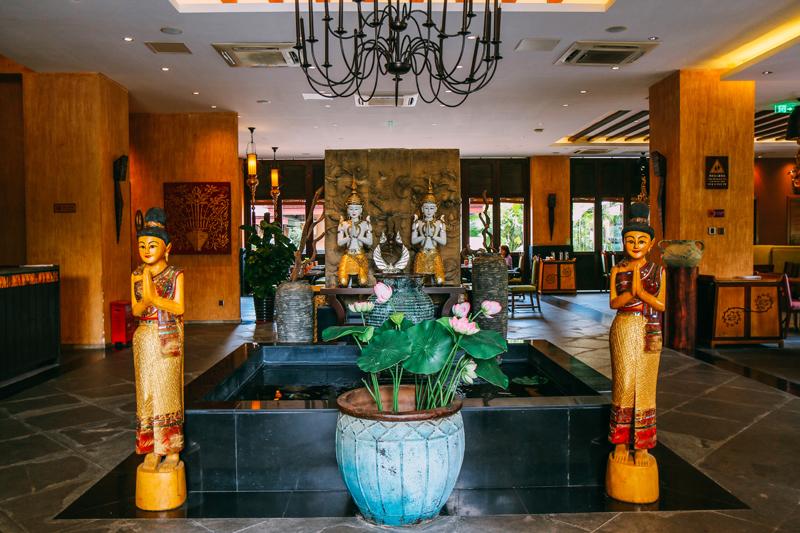 태국 레스토랑 Thai